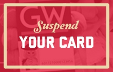 Suspend Your Card